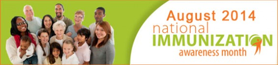 August is National Immunization Month | Los Fresnos News