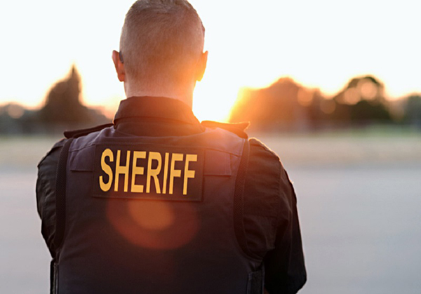The ACLU of Texas wants details from some county sheriffs about their agreements to allow local deputies to act as federal immigration officers. Photo: Kaybe70/GettyImages