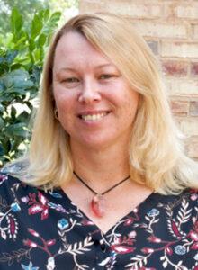 Dr. Joanne Curran - STDOI,  UTRGV School of Medicine