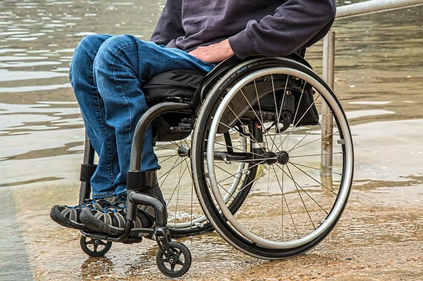 Many people with disabilities turn to the Americans with Disabilities Act to provide access when they face barriers in their daily lives, but a bill pending in Congress could make that a longer and more difficult process. Photo: Pixabay