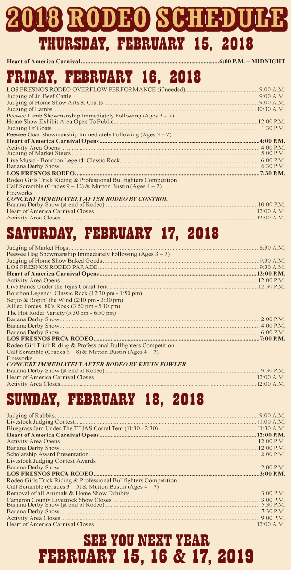 rodeosched2018