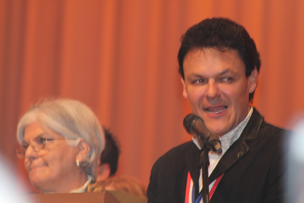 Mr. Amigo 2017 Pedro Fernandez.