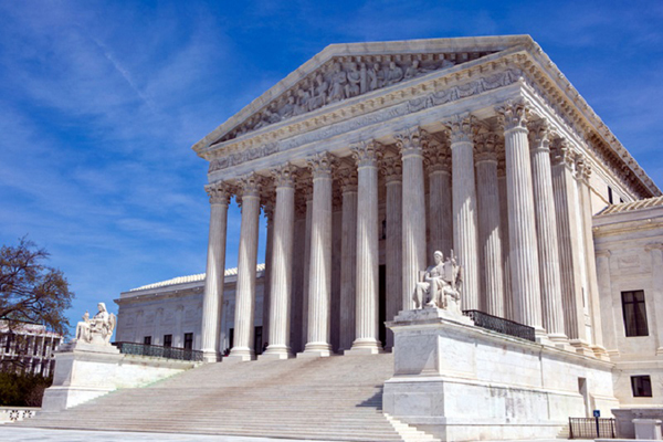 """A coalition of advocates and attorneys has sued four states, including Texas, hoping the U.S. Supreme Court will eventually mandate a change to """"winner-take-all"""" voting in the Electoral College. Photo: GettyImages"""