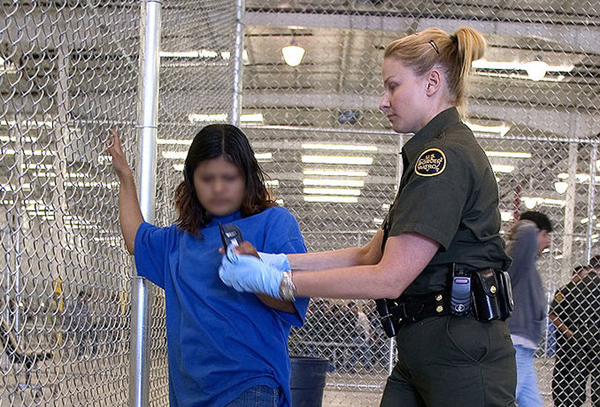 "The Texas Pediatric Society has characterized the practice of separating immigrant children from their parents as ""inhumane and unnecessary."" Photo: Gerald L. Nino"